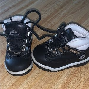Baby Timberland Boots  Black